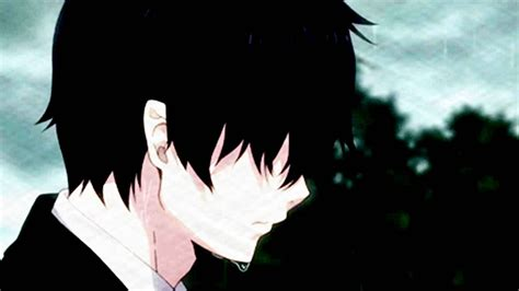 Sad Anime Pictures Wallpaper - sad anime boy wallpapers 67 background pictures