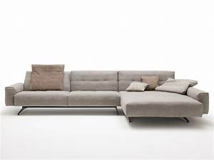 rolf benz 50 sofa with chaise longue rolf benz 50 With 50s sectional sofa