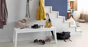 peinture sol pour repeindre carrelage escalier et parquet With repeindre un escalier en gris 12 meuble de salle de bain orange