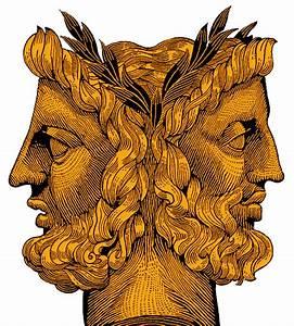 MythDancer | Bringing Myths to the Modern World: Janus ...