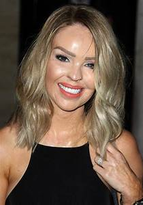KATIE PIPER at London Lifestyle Awards Announcement Party ...