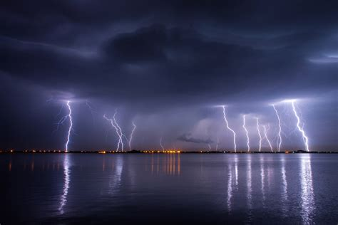 5 Best Places To Watch A Thunderstorm  Farmers' Almanac