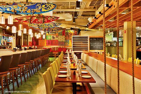 monkeypod kitchen wailea restaurants  food wailea