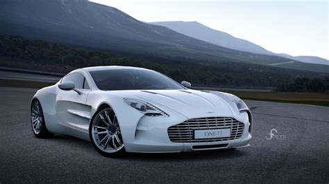 Aston Martin One 77 Wallpapers Images Photos Pictures