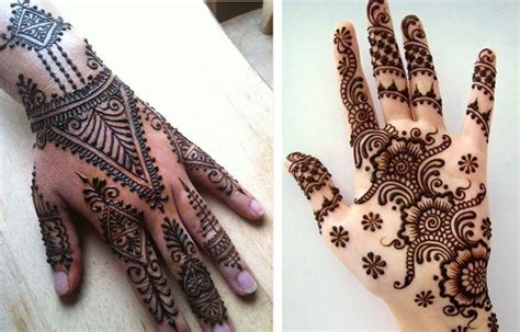 top  cool henna designs stayglam