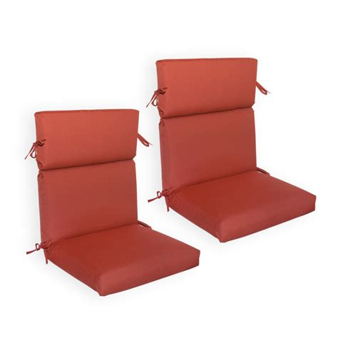 furniture replacement patio chair cushions ideas made 4