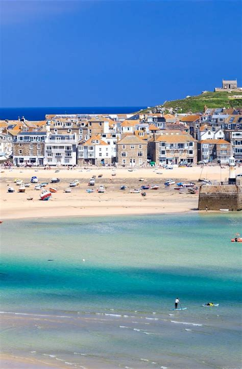 45+ St Ives campsites | Best camping sites near St Ives