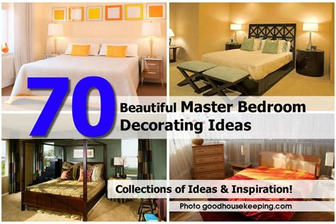 Diy Master Bedroom Decorating Ideas by 70 Beautiful Master Bedroom Decorating Ideas