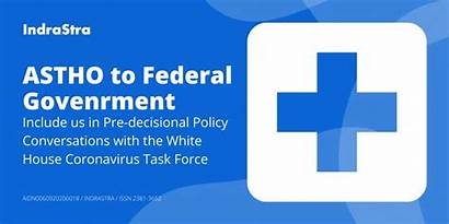 Astho Federal Government Force Include Policy Without