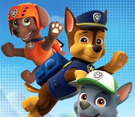 paw patrol ultimate rescue: 25+ best ideas about Paw