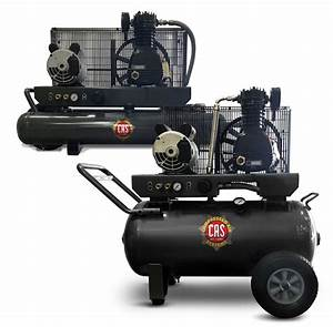 2 Hp Portable Electric Compressor