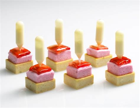 canape desserts 17 best images about canapes on smoked salmon
