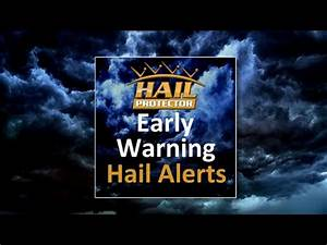 Early Warning Hail Alerts - Apps on Google Play