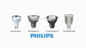 Philips Gu10 Led : philips gu10 led bulb guide gu10 led bulbs youtube ~ Buech-reservation.com Haus und Dekorationen