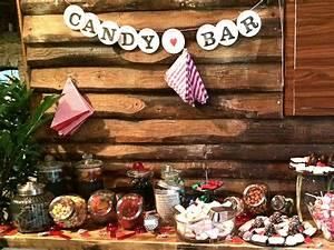 Candy Bar Wagen Kaufen : candy bar girlande zur hochzeit renna deluxe ~ Indierocktalk.com Haus und Dekorationen
