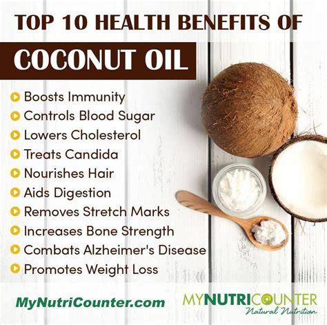 bit  coconut oil