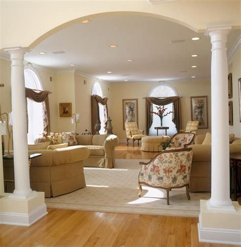 Living Room   Traditional   Living Room   newark   by