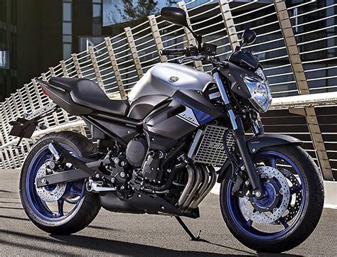 yamaha xj6 600 2016 fiche moto motoplanete