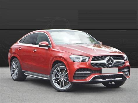 One of the breathtaking vehicles presented at iaa 2019. SOLD - #9664 - Mercedes-Benz GLE-Class GLE 400d 4Matic AMG Line Premium Plus - 2925CC, Automatic ...