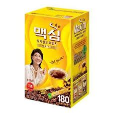 Maxim mocha gold mild korean instant coffee mix 20 sticks for sale online | ebay. MAXIM COFFEE Exporters in Korea, Republic of by CONTAINER1927 | ID - 1923156