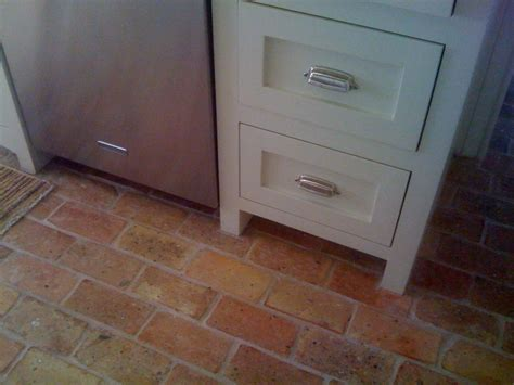 Brick Kitchen Floor Tile by Brick Laminate Picture Brick Floor Tile