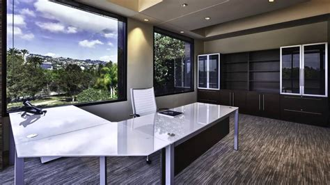 modern office furniture  los angeles youtube