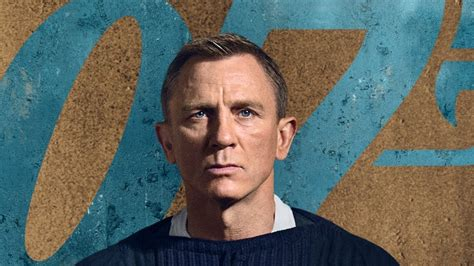 The First Trailer For The New James Bond Film 'No Time To ...