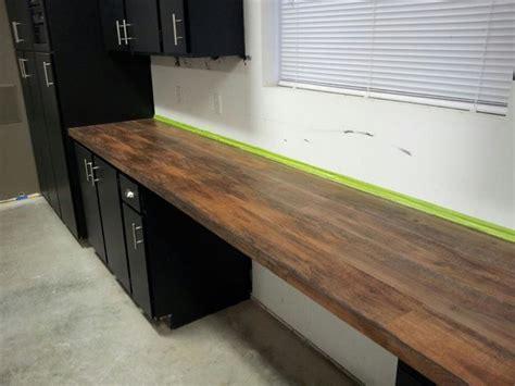 peel  stick wood vinyl planks  countertops diy