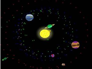 Build a Solar System Lesson Plans and Lesson Ideas ...