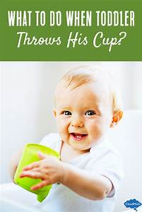 Disciplining Toddlers: What To Do When Toddler Throws His ...