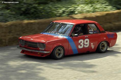 1968 Datsun 510 Image