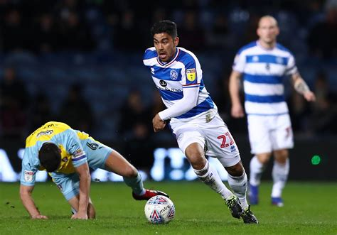 Sheffield Wednesday set to sign Queens Park Rangers ...