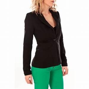 Blazer Femme Noir : blazer noir femme pas cher asics trail femme ~ Preciouscoupons.com Idées de Décoration