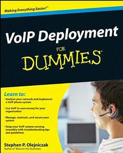 VoIP Deployment For Dummies (Repost) / AvaxHome
