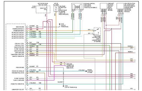 1987 Oldsmobile Cutlas Ciera Wiring Diagram by 1996 Oldsmobile Custlass Ciera 2 2 Replaced Fuel Sending