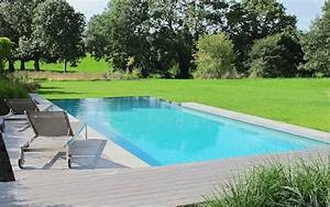 Piscine A Débordement : djerba piscine d bordement djerba fluides ~ Farleysfitness.com Idées de Décoration