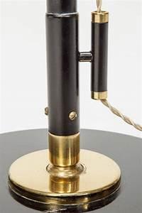 Rare Giuseppe Ostuni Floor Lamp Model 201 For Oluce 1951