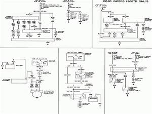 1984 Mercedes 300d Wiring Diagram  U2013 Schematics And Wiring