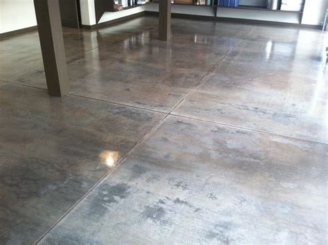 Arizona Sealed Concrete Gallery   Barefoot Surfaces
