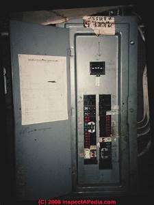 how to map electrical circuits how to find out which With electrical panel stickers