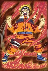 Naruto: Naruto's Transformation - Minitokyo
