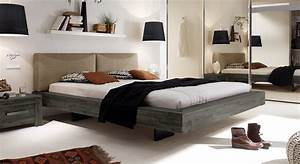 Erotische Bilder Für Schlafzimmer : doppelbett schwebend aus akazie gefertigt penco ~ Michelbontemps.com Haus und Dekorationen
