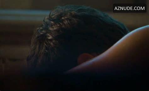 Natasha Cunningham Breasts Scene In Underbelly Aznude