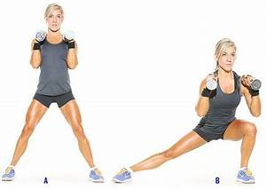 Reduce thighs and get toned legs in 20 days