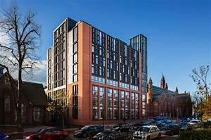 TB+A   Project   Queen's University Belfast, School of Law