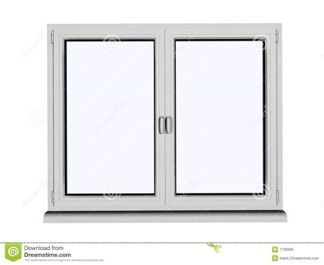 Fenster Weiss by White Window Stock Photo Image Of Metal Construction
