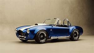 1965 Shelby Cobra 427 4K Wallpapers