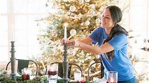 11 holiday decorating ideas to steal from Joanna Gaines