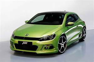 Scirocco Sport : abt scirocco more dynamics for the sports coupe ~ Gottalentnigeria.com Avis de Voitures