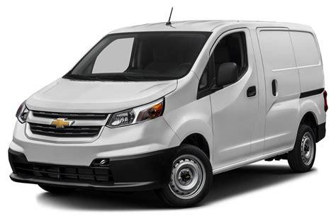 New 2017 Chevrolet City Express  Price, Photos, Reviews